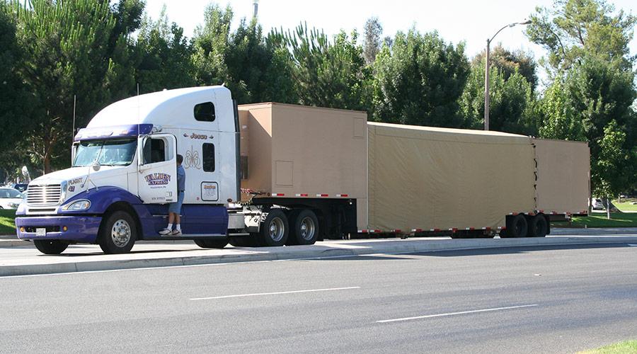 IEDBD - Transport