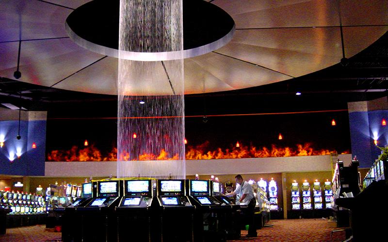 FauxFire - Spotlight 29 Casino