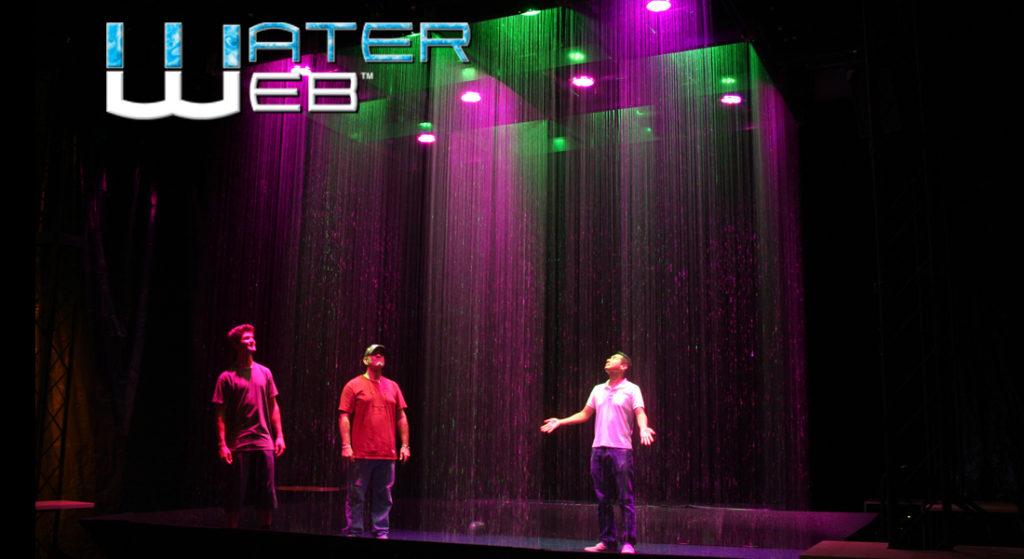 Water Web™ Water Maze
