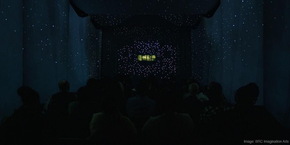 Fiber Optic Stars