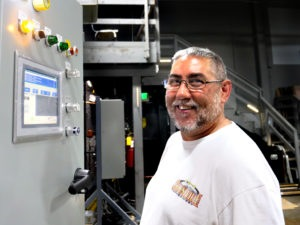 John Neilson - Technical Project Manager | Technifex