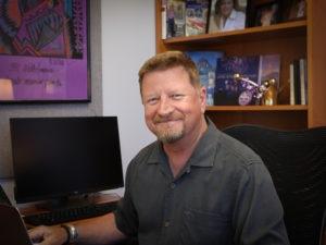 John Polk - VP, Senior Projects Director | Technifex