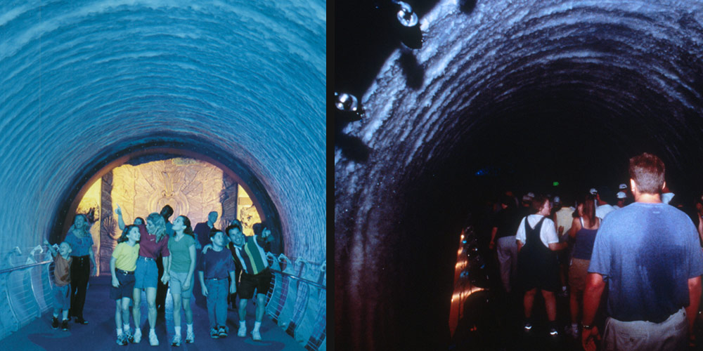 Water Tunnel