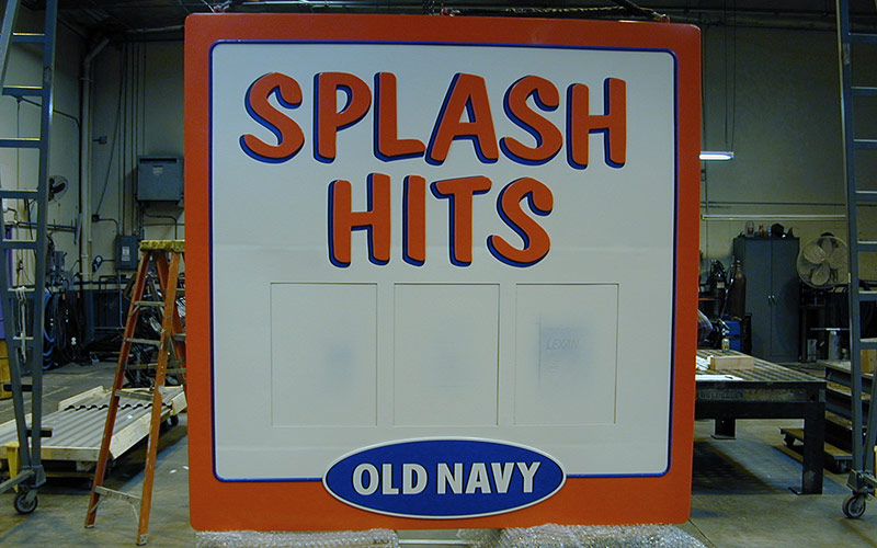Splash Hits