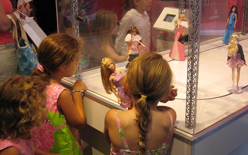 Barbie Runway