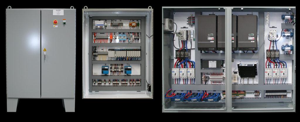 FCC and Pump Control