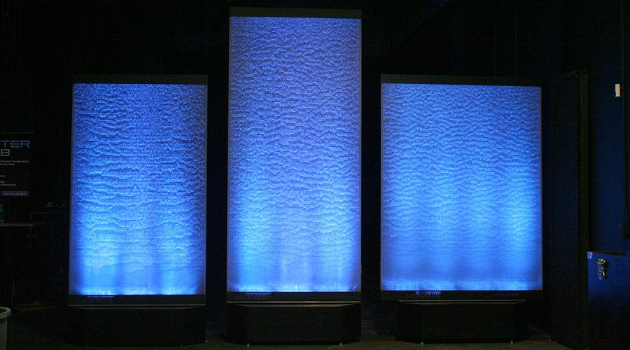 Standard Flowscreen Units