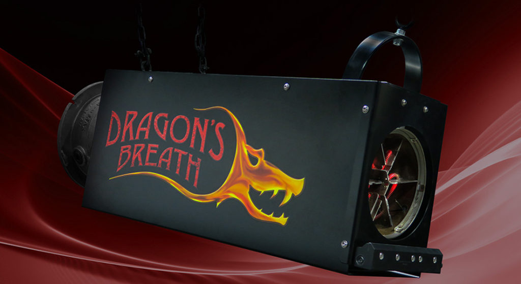 Dragon's Breath Unit