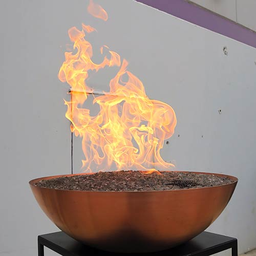 For Sale - Fire Bowl