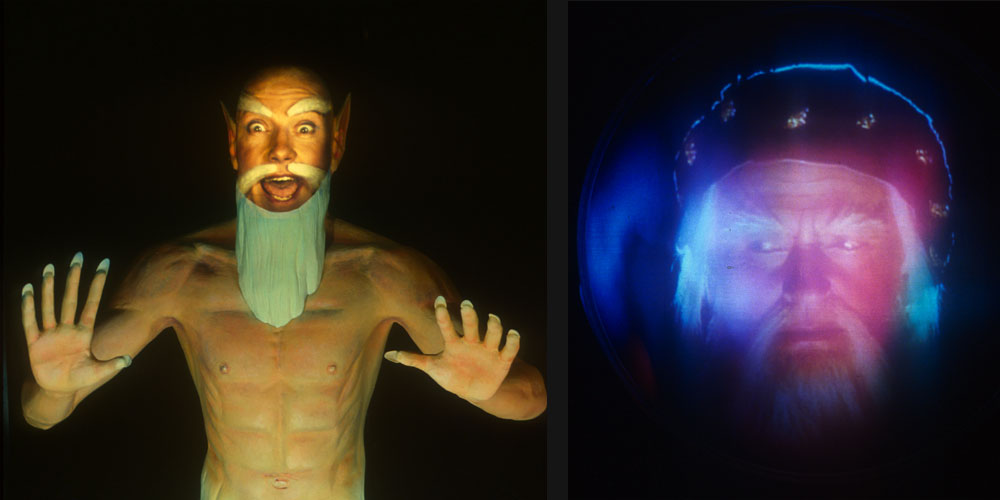 Projection Effects