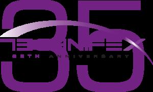Technifex 35th anniversary